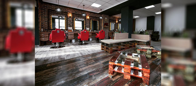 Barbiere Timisoara