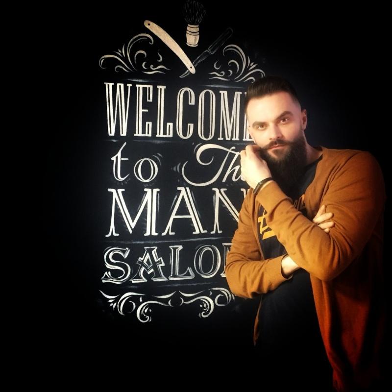 Barber Shop Barbiere Timișoara Salon Exclusiv Pentru Bărbați
